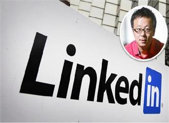 LinkedIn की ऊंची छलांग उपयोगकर्ताओं की संख्या हुई 3.2 करोड़