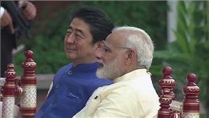 भारत जापानकेघनिष्ठ संबंधों सेचीन को खतरा नहीं चीनी दैनिक