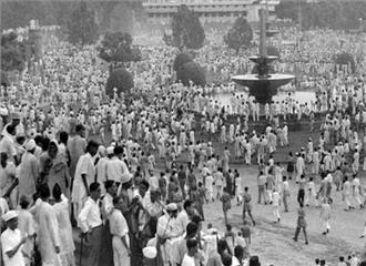 चर्चिल की साज़िश - पार्टीशन1947