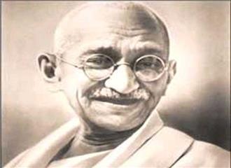 स्वच्छ भारत में सिमटे गांधी
