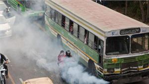 जलवायु प्रदूषण की रोकथाम को लेकर मंथन