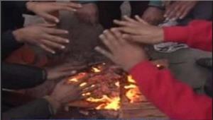 ठंडकी चपेट में उत्तर भारत यूपीमें 9 लोगों की मौत