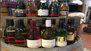 मप्र से लाई जा रही अंग्रेजी शराब पकड़ाई