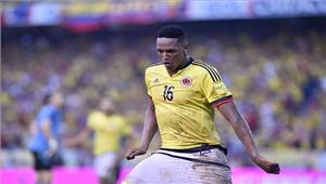 colombian-defender-mina-returned-to-the-ground-after-recovering-from-injury/