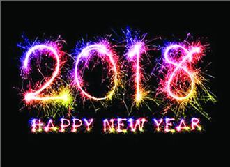 बेरंग नया साल
