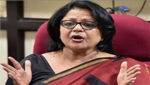 कांग्रेस ने बरखा सिंह को निकाला भाजपा ने भी कई नेताओं को दिखाया बाहर का रास्ता