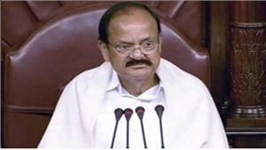 गोवा राज्यपाल की भूमिका को लेकरराज्यसभा में कांग्रेस का हंगामा