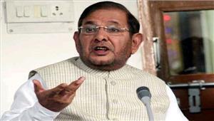 कांग्रेस के साथ गठजोड कर गुजरात चुनाव लडेगा जदयू का शरद खेमा