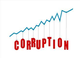 भ्रष्टाचार किसी भी नेता का अधिकार नहीं है