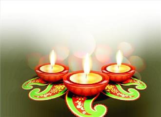 प्रदूषण से बचने पटाखा मुक्त दीपावली का संकल्प लें