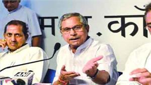 भ्रष्टाचार रोकने वाली संस्थाओं को मोदी ने कमजोर किया  मोहन प्रकाश