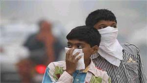 देश में वायु प्रदूषण का स्तर खतरनाक अभियान है जरूरी