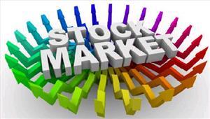 देश के शेयर बाजारों में गिरावट का रुख