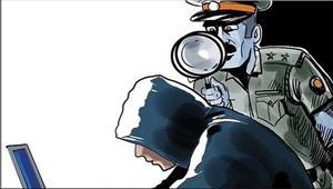 ठगी का शिकार बनाने वाले गिरोह को साइबर क्राइम पुलिस ने गिरफ्तार किया
