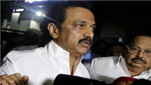 पिछले दरवाजे से तमिलनाडु की सत्ता में नहीं आएगी डीएमके स्टालिन