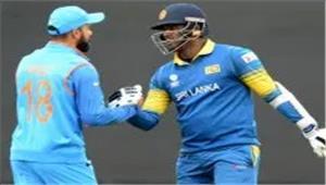 दाम्बुला वनडेमैच में आज भिड़ेंगे भारत श्रीलंका