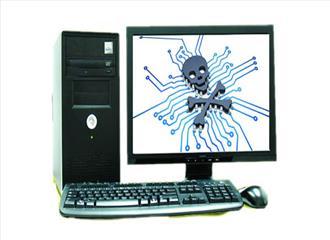 खतरनाक होते है कम्प्यूटर वायरस