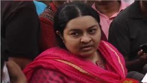 दीपा जयकुमार ने उपचुनाव में उतरने की पुष्टि की