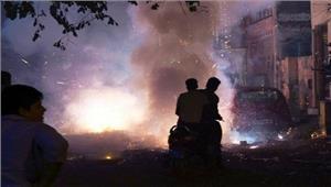 दीपावली से पूर्व प्रदूषण बढ़ा पटाखा विक्रेताओं पर नकेल कसेगी सरकार