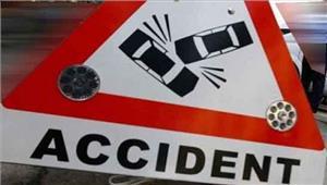 अमरोहा सड़क दुर्घटना में चार महिलाओं की मृत्यु