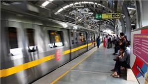 सोनीपत तक होगा दिल्ली मेट्रो काविस्तार