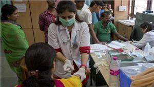 दिल्ली  डेंगू चिकनगुनिया के 155 मामले दर्ज अस्पतालों में किए गए हैं व्यापक प्रबंध