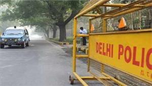 दिल्ली पुलिस के थानों में 196 कैमरे खराब 64 थाने में लगे सीसीटीवी ठप
