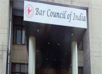 दिल्ली  वकीलों की हड़ताल के कारण न्यायिक कामकाज प्रभावित