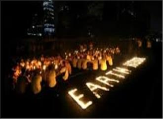 दिल्ली ने अर्थ ऑवर के दौरान बचाई 290 मेगावाट बिजली