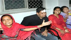 राजस्थान दिल्ली हरियाणा यूपी में चोटी चोर