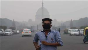 दिल्लीप्रदूषण में आई गिरावटहवाबेहद खराब