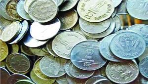 सिक्कों के चलन पर बैंक की मनमानी जनता भ्रम में