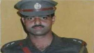 पुलिसकर्मी की हत्या मामले में एसआईटी गठित