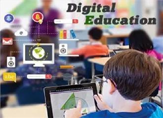 डिजिटल शिक्षा से लाभ व नुकसान