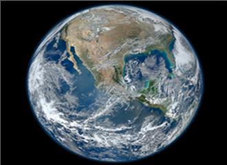 संकट में पृथ्वी