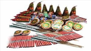 दीपावली परदिल्ली-एनसीआर में नहीं जलेंगे पटाखे