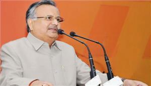 होने वाले विधानसभा चुनाव में भाजपा को फायदा तय - रमन