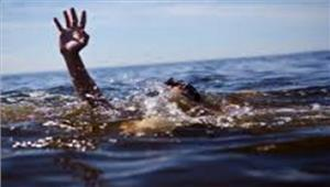 डूबने से दो लोगों की मौत