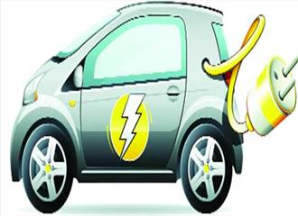 ई-कारों से नहीं थमेगा प्रदूषण