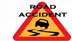 ईद मिलने जा रहे दो युवकों की सड़क दुर्घटना में मौत