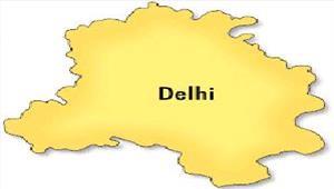 पूर्वी दिल्ली में कारोबारी की गिरकर हुई मौत