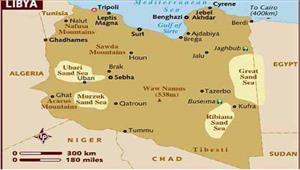 लीबियाहवाई हमले में महिलाओं और बच्चों सहित 15 की मौत