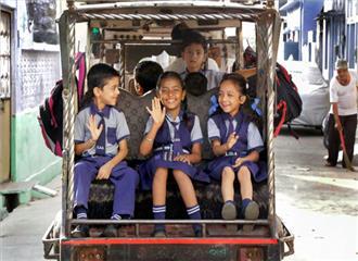 शिक्षा में पी.पी.पी. मॉडल : नवउदारवाद की मौजूदगी और जनशिक्षा की उपेक्षा