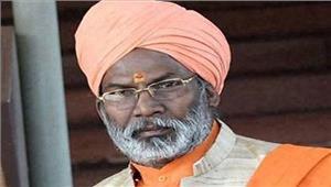 चुनाव आयोग ने साक्षी महाराज कोनोटिस जारी किया