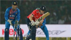 कानपुर टी-20  इंग्लैंड की सात विकेट से जीत