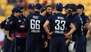 इंग्लैंड ने ऑस्ट्रेलिया को 12 रनों से दी मात सीरीज 4-1 से जीती