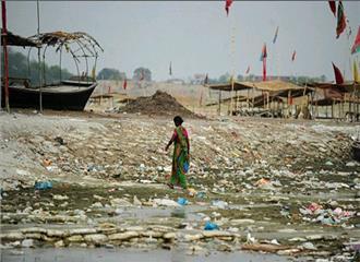 पर्यावरण सुरक्षा की चुनौती : गंगा, यमुना जैसी अनगिनत नदियां सूखने के कगार पर