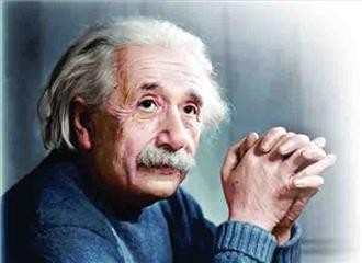 युगांतरकारी वैज्ञानिकआइंस्टाइन