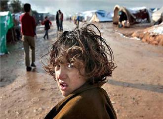 यूरोप मेंबच्चेमानव तस्करों के शिकंजे में फंस गए