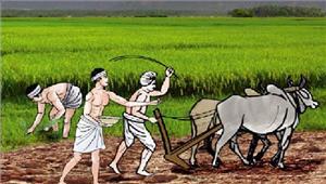 कर्ज से परेशान किसान ने आत्महत्या की